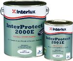 Interlux Y2000VOCKIT/1 INTERPROTECT 2000E KIT GRAY GL