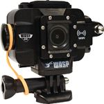Cobra Electronics 9907 WASP CAMERA-WATERPROOF 4K