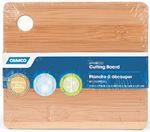 BAMBOO CUTTING BOARD (CAMCO)