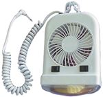 COMMAND FAN & BUNK LIGHT COMBO (FASTENERS)