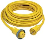 30A 125V CABLE SET WITH LED (HUBBELL)