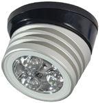 ZEPHYR LED SPREADER/DECK LIGHT (LUMITEC)