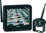 "5.6"" COLOR DIGITAL WIRELESS OBSERVATION SYSTEM (VOYAGER)"
