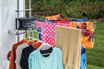 EXTEND-A-LINE CLOTHES LINE (STROMBERG)