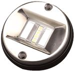 LED TRANSOM LIGHT-ROUND (SEA-DOG LINE)