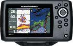 HELIX 5 CHIRP COMBO FISHFINDER/GPS/CHARTPLOTTER (HUMMINBIRD)