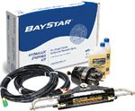 Seastar HK4300A-3 STEERING KIT-BAYSTAR NO HOSE