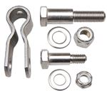 Seastar SA27329P CLEVIS KIT LONG BOLT