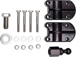 Seastar SA27578P CLAMP BLOCK KIT SHORT POST