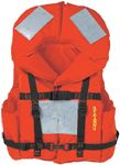 Stearns 2000004519 MERCHANT MATE II VEST ORANGE