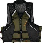 Stearns 2000013797 PFD COMFORT COLLAR FISHING 2XL