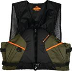 Stearns 2000013802 PFD COMFORT FISHING 2XL