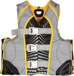 Stearns 2000014003 PFD ILLUSION WOMENS L GR