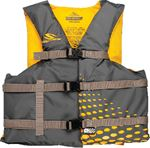 Stearns 3000002204 PFD ADULT UNIVERSAL GLD