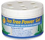 Forespar 770202 TEA TREE POWER GEL 4OZ