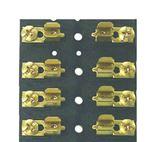 Sierra_11 FS40510-1 SFE/AGC HD STYLE FUSE BLOCK
