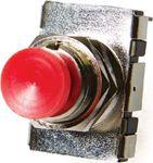 Sierra_11 MP39690 HORN BUTTON W/RED PLUNGER