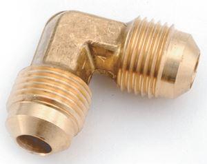 Anderson Metal 04055-06 3/8 CAST ELBOW