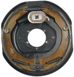 AP Products 014-122258-B 10IN LEFT ELECTRIC BRAKE (BULK