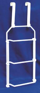 AP Products 004-1722 COMPACT OVER-THE-DOOR TOWEL