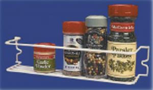 AP Products 004-505 SPICE RACK (DOOR MODEL)