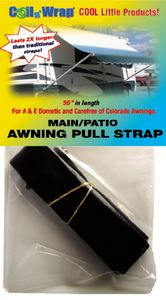 AP Products 006-17 MAIN/PATIO AWN PULL STRAPS