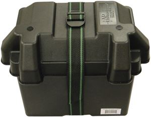 AP Products 013-200 GROUP 27 LARGE BATTERY BOX
