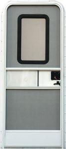 AP Products 015-205998 30X72 RADIUS ENTRANCE DOOR-RH