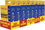 AP Products 020-128 FRESH CAB 8 PK DISPLAY TRAY