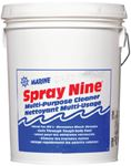 Spray Nine 26905S MARINE SPRAY NINE 5 GALLON