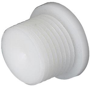 Moeller 020304-10 PLUG-TRANSOM DRAIN TUBE 5-PK