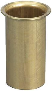 Moeller 021003-188D DRAIN TUBE-BRASS 1 7/8X1IN OD
