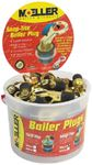 Moeller 029000-50 PLUG-SNAP TITE BR 1IN-50 DISPL