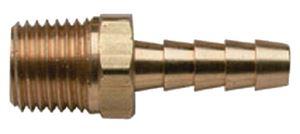 Moeller 033401-10 BARB-BRASS MALE 1/4X1/4NPT
