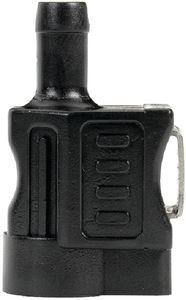 Moeller 033497-10 FITTING-FUEL HONDA ENG CLIP3/8
