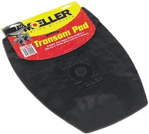 Moeller 099074-10 TRANSOM PAD-RUBBER UP TO 25HP