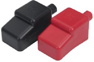 Moeller 099078-10 BATTERY TERMINAL COVER SET