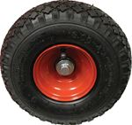 Moeller 520028 DOCK WALKER 25GAL-METAL WHEEL
