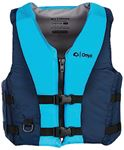 Kent 120000-505-070-15 PFD ALL ADVENT PEPIN BLU 2X/3X