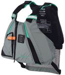 Kent 122200-505-040-15 PFD MOVEMENT DYNAMIC AQUA M/L
