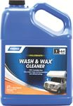 Camco 40498 RV WASH & WAX-GALLON