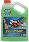 Camco 41867 BLAST OUT BOAT/RV WASH GR 1GAL