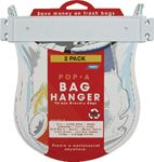 Camco 43593 POP-A-BAG HANGER 2/PK