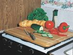 Camco 43753 STOVE TOPPER CUTTING BOARD