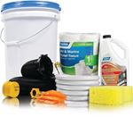 Camco 44760 STARTER KIT BUCKET LEVEL 1