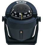 Ritchie Navigation B-51CLM EXPLORER COMPASS BLACK-BKT/MT