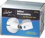 Powerwinch 901074 PIONEER LT GEAR IDLER ASSY BLK