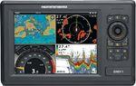Humminbird 408600-1 ONIX8CI COMBO C/W FL MT