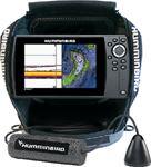 Humminbird 409900-1 ICE HELIX 7 SONAR GPS
