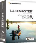 Humminbird 600043-2 LAKEMASTER CHART MID ATLANTIC